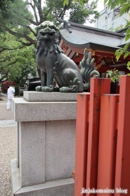 御霊神社(大阪市中央区淡路町)13