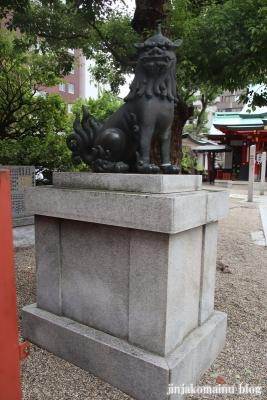 御霊神社(大阪市中央区淡路町)17