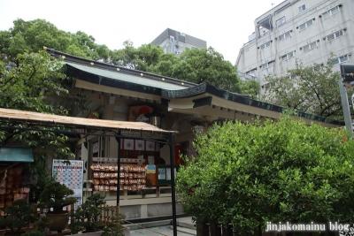 露天神社(大阪市北区曽根崎)9