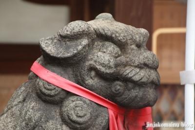 露天神社(大阪市北区曽根崎)26