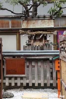 露天神社(大阪市北区曽根崎)10