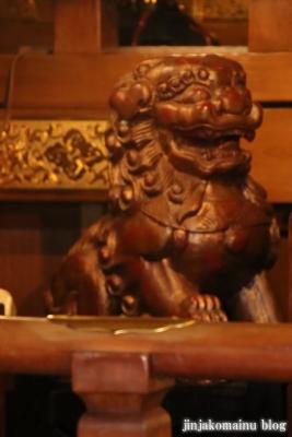 露天神社(大阪市北区曽根崎)16
