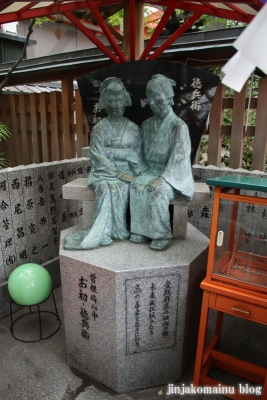 露天神社(大阪市北区曽根崎)33