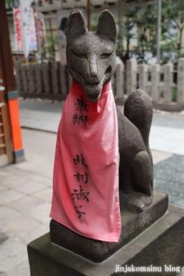 露天神社(大阪市北区曽根崎)35