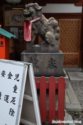 露天神社(大阪市北区曽根崎)17