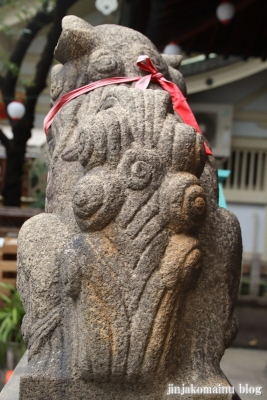 露天神社(大阪市北区曽根崎)20