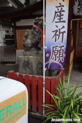 露天神社(大阪市北区曽根崎)21