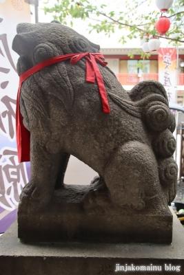 露天神社(大阪市北区曽根崎)23