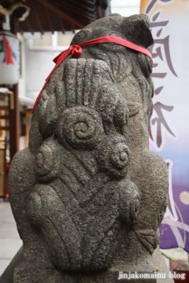 露天神社(大阪市北区曽根崎)24