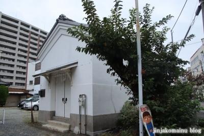 富島神社(大阪市北区中津)45