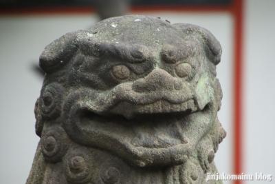 豊崎神社(大阪市北区豊崎)30