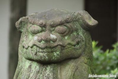 豊崎神社(大阪市北区豊崎)31