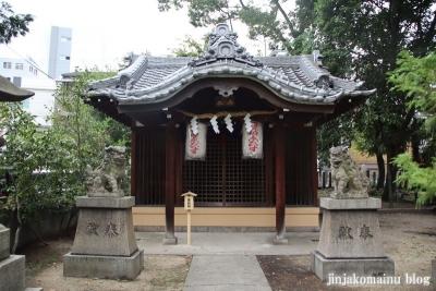 豊崎神社(大阪市北区豊崎)32