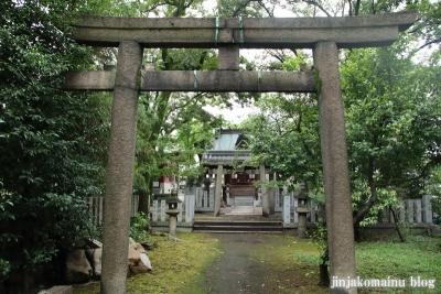 豊崎神社(大阪市北区豊崎)35