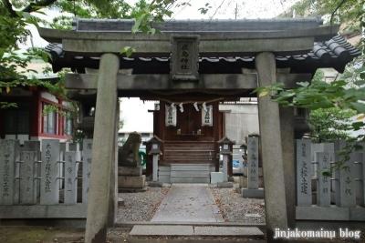豊崎神社(大阪市北区豊崎)36