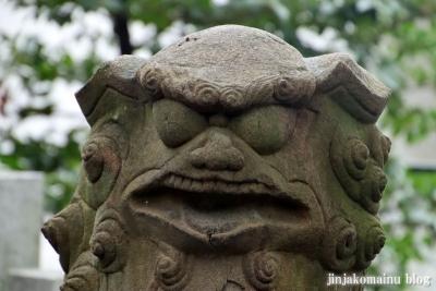 豊崎神社(大阪市北区豊崎)46