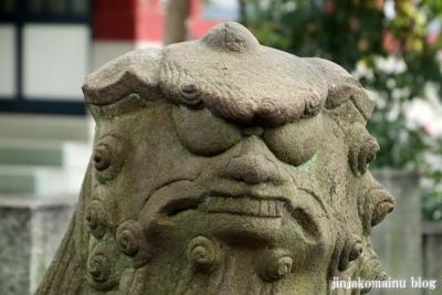 豊崎神社(大阪市北区豊崎)47