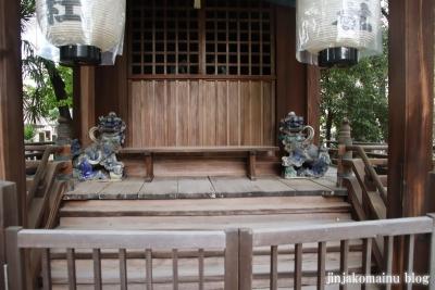 豊崎神社(大阪市北区豊崎)48
