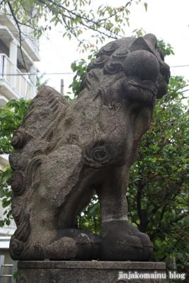 豊崎神社(大阪市北区豊崎)8