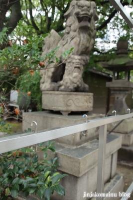 豊崎神社(大阪市北区豊崎)9