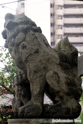 豊崎神社(大阪市北区豊崎)11