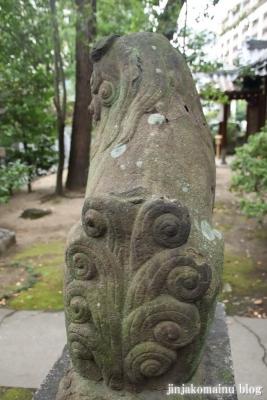豊崎神社(大阪市北区豊崎)25