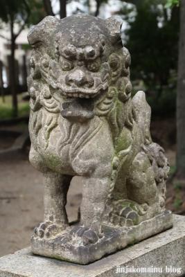 豊崎神社(大阪市北区豊崎)33