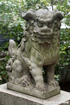 豊崎神社(大阪市北区豊崎)34