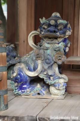 豊崎神社(大阪市北区豊崎)50