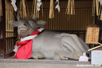 綱敷天神社(大阪市北区神山町)10