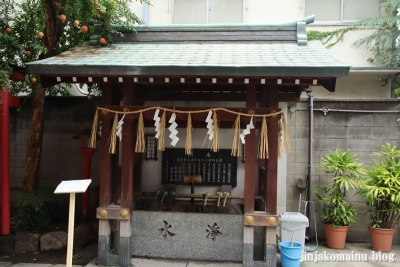 綱敷天神社(大阪市北区神山町)12