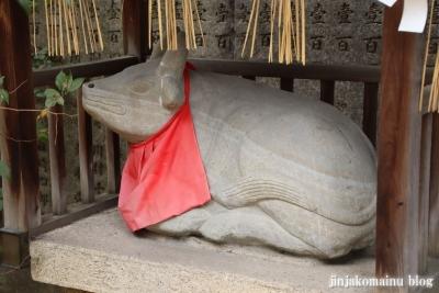 綱敷天神社(大阪市北区神山町)16