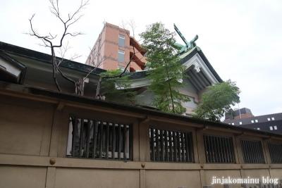 綱敷天神社(大阪市北区神山町)17
