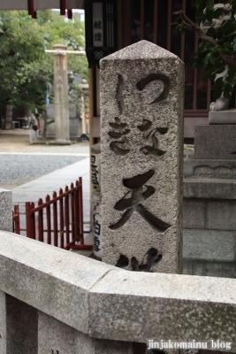 綱敷天神社(大阪市北区神山町)3