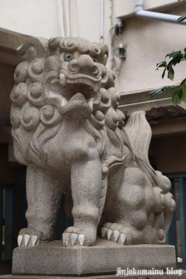 綱敷天神社(大阪市北区神山町)6