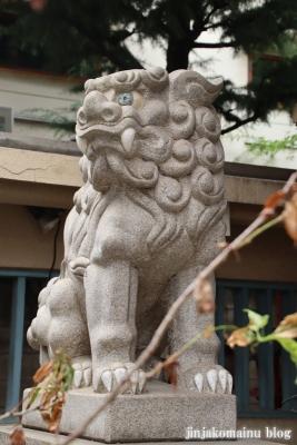 綱敷天神社(大阪市北区神山町)7