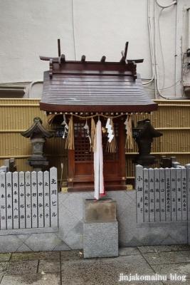 綱敷天神社(大阪市北区神山町)9