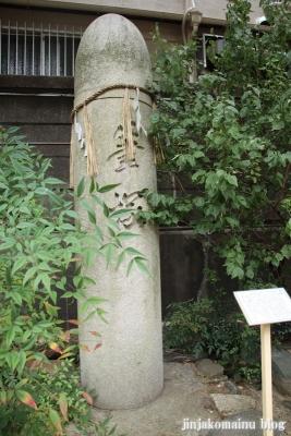 綱敷天神社(大阪市北区神山町)15
