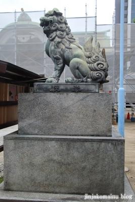 綱敷天神社(大阪市北区神山町)20