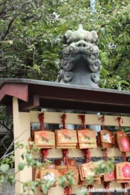 綱敷天神社(大阪市北区神山町)25