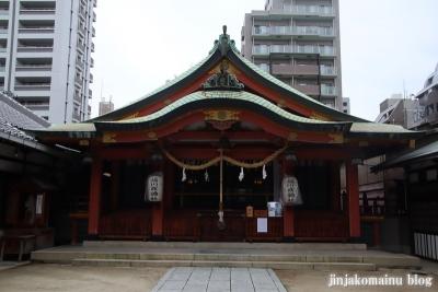 堀川戎神社(大阪市北区西天満)6