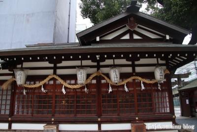 堀川戎神社(大阪市北区西天満)7