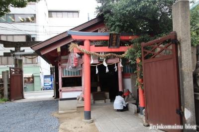 堀川戎神社(大阪市北区西天満)8