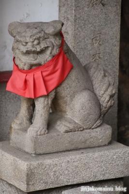 堀川戎神社(大阪市北区西天満)10