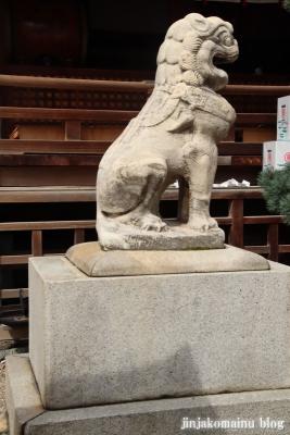 大阪天満宮(大阪市北区天神橋)60