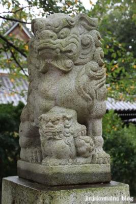 鹿島神社  模原市南区上鶴間本町13