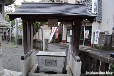 金山神社  相模原市南区上鶴間本町5