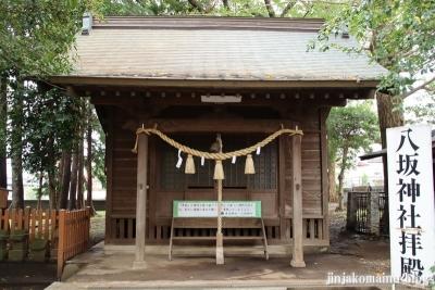 長嶋神社  相模原市南区上鶴間本町15