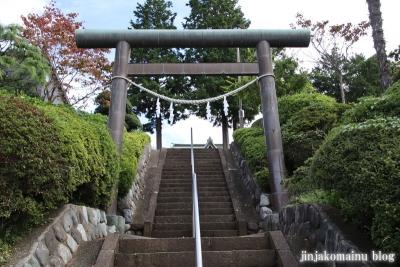 杉山神社  町田市つくし野4