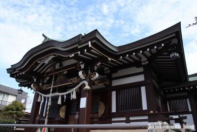 杉山神社  町田市つくし野12